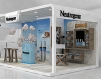 Stand Neutrogena Feria Mujer 2016 / Surface