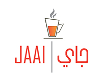 "Jaai Logo ""Tea Cafeteria"""