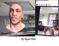 Realtime Facial Performance Capture