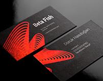 Beta Fish, Branding