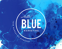Hello Blue Marketing