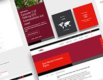 EEX Group Website