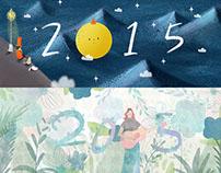 2015 Everyday | September