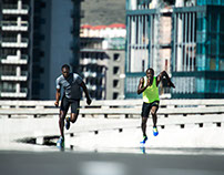 Nike - Beyond Limits