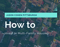 How To Invest In Multi-Family Housing