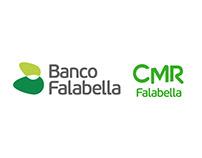 CMR Falabella, evento diciembre 2018.