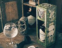 Caja Edición Especial Padres - Hendrick´s Gin