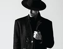 Interim—men online fashion brand