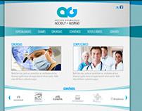 Site | Accioly de Gusmão (Projeto)