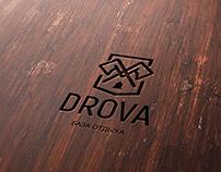 Drova - логотип