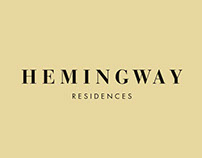 Hemingway Residencies Property Development