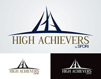 HIGHACHIVERS by SFORI logo