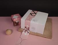 Rachelrax Cakes — Branding & Identity