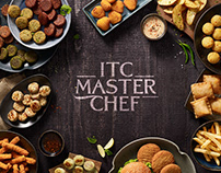 ITC Master Chef Frozen Foods