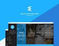 Wellin Photographer