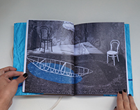 The book «Lightest Boat in the World»