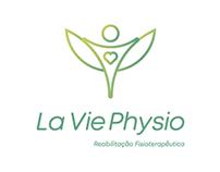 La Vie Physio - Marca