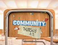 Community | On-Air Promotions Brand Package