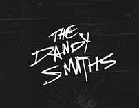The Dandy Smiths brand identity
