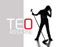 Teo CD cover