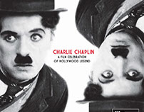 Poster Design: Charlie Chaplin