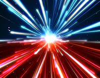 Speed Motion Blur Trails