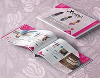 Craft Shoes Catalog