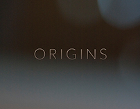 Origins Exibition