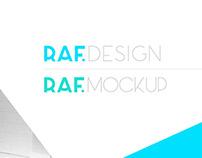 Redesign - RAF Design