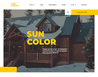 SUN COLOR - Cataloge