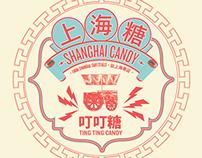 Shanghai Candy
