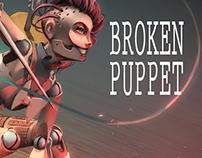 Broken Puppet (Videogame)