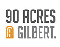 90 Acres @ Gilbert.