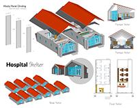Hospital Shelter