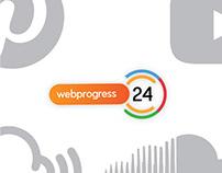 webprogress24 Branding
