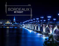 Bordeaux By Night #1 - Short Movie