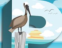 Coastal Store Branding Concept