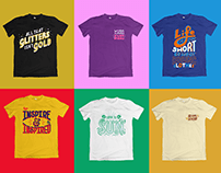 MrPrice slogan T-shirts
