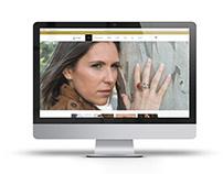 Marlotti joyas | Diseño web