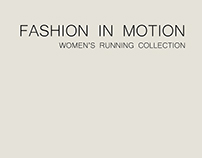 PORTFOLIO | fashion in motion