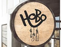 HOBO_Brand identity_2016