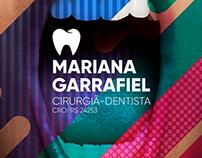Identidade dentista
