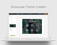 Showcase Theme Creator / App