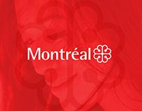 Montréal - Ville Intelligente - Présentation Coorpo