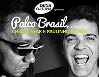 Palco Brasil