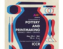 Print design (poster) - Event Campaign