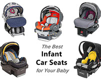 Finest Infant Car Seats of 2017