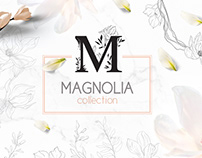❀Magnolia collection❀