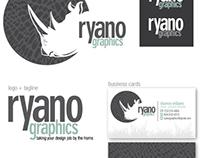 Ryano Graphics Brand
