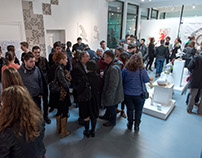 LOCOMOTIFS - Vernissage exposition 2015
